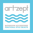 Artzept 2019 - BATHROOM ACCESSORIES – FUNCTIONAL OBJECTS WITH STYLE
