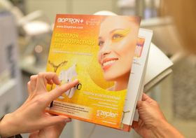 BIOPTRON Light Therapy has proven to be a tested, certified and effective treatment against skin aging.