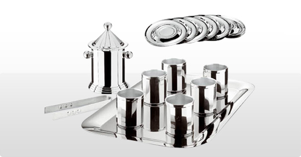 KING STAINLESS STEEL