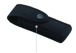 Includes a carry case made of resistant waterproof fabric